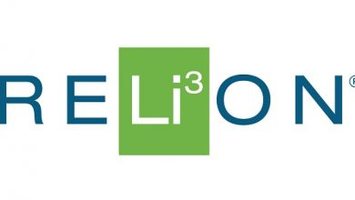 SoloGolf partners with RELiON Battery to utilize lithium batteries in the SoloCart