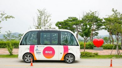 Innoviz Technologies drives growth in Asia by partnering with SpringCloud, Korea's leading autonomous mobility provider