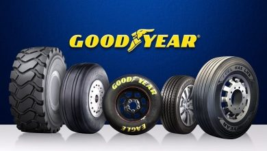 Goodyear ventures invest in EV charging and software company AmpUp