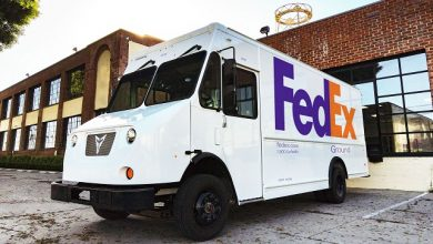 FedEx Ground operators order 120 Xos Trucks for 2021 and 2022 delivery