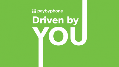 PayByPhone brings a contactless parking experience to the University of Illinois Urbana College