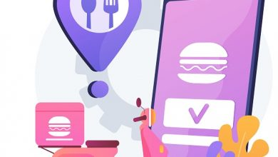 robot-food-delivery