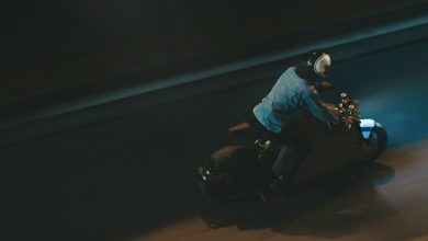 Davinci Dynamics is about to launch the DC100 model, a powerful new line of electric motorcycles