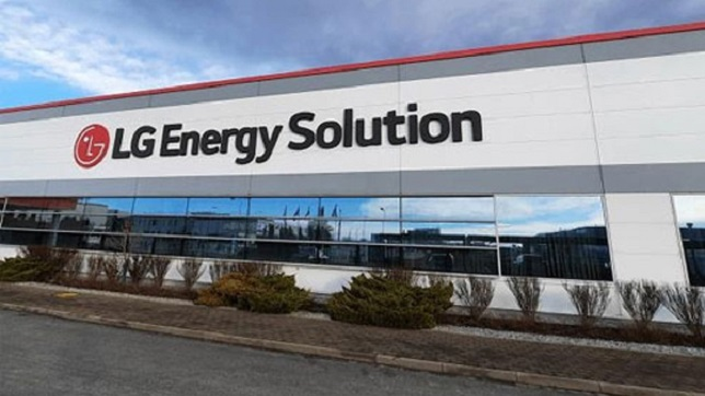 Proterra and LG Energy Solution to partner on a long-term supply agreement for EV Battery Cells