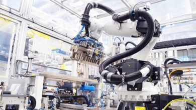 Bosch supplies factory equipment for battery production
