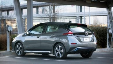 Nissan targets 40% of U.S. sales to be electric by 2030