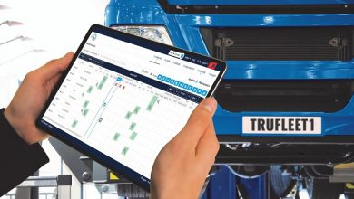 TruTac unveils fleet management and driver risk products at CV Show