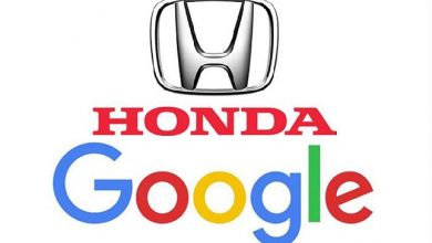 Honda and Google collaborate on in-vehicle connected services