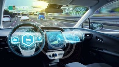 Veoneer products enable level 3 hands-off self-driving tech