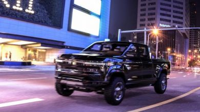 Atlis Motor Vehicles signs agreement with Australian Manufactured Vehicles to sell over 19,000 XT pickups in Australia