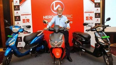 India: Hero Electric joins hands with Massive Mobility to set up 10,000 EV charging stations