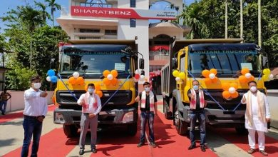 BharatBenz opens new dealership in Dibrugarh