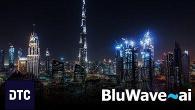 Dubai Taxi and BluWave-ai launch innovative partnership for AI-enabled taxi fleet electrification and optimization