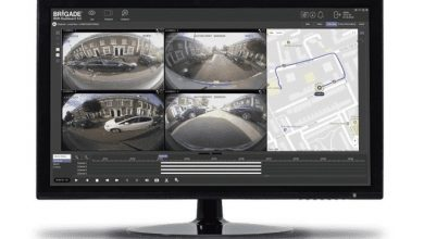 Brigade Electronics offers fully managed 4G cloud service for vehicle CCTV
