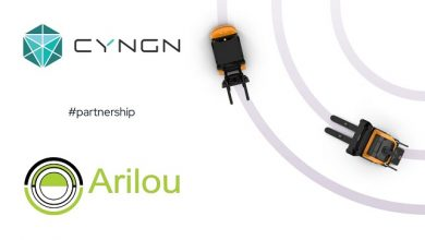 Cyngn and Arilou Automotive Cybersecurity announce partnership