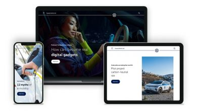 Volkswagen launches information platform for stories relating to the future of mobility