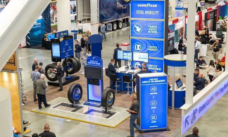 Goodyear launches new purchase options to bring automated tire inspection technology to fleets across North America