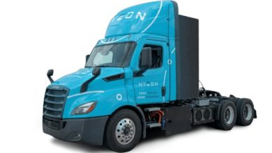 Hyzon Motors to supply up to 500 hydrogen fuel cell electric vehicles to Shanghai logistics company