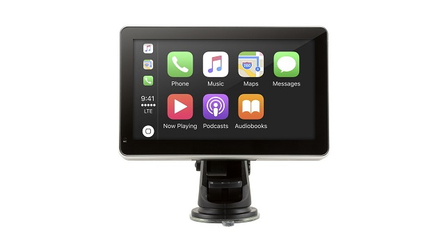 Car and Driver and The Fesco Group launch Intellidash Pro