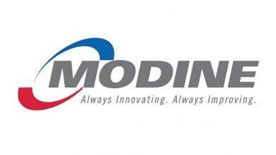 Modine announces creation of electric vehicle business unit
