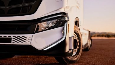 IVECO and Nikola sign MoU with Hamburg Port Authority for zero-emission Class 8 battery-electric trucks