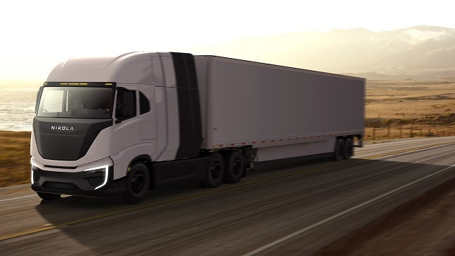 Nikola announces strategic agreements with Bosch for fuel-cell manufacturing