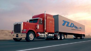 UPDATE - TLD Logistics upgrades multi-asset fleet with ORBCOMM's advanced in-cab and cold chain solutions