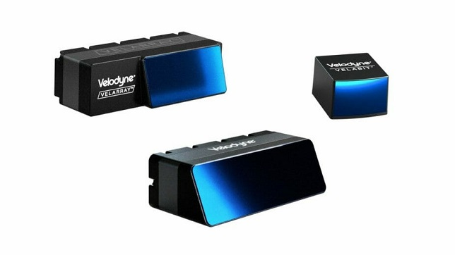 Velodyne showcases advanced lidar and software solutions for intelligent transportation systems and mobile applications at IAA Mobility