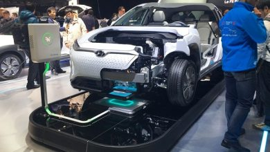 Tritium and Electric Era collaborate on energy storage system for electric vehicle chargers