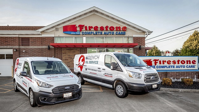 Bridgestone makes strategic investment in Wrench mobile vehicle services and technology company