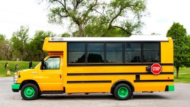 REV Group's Collins Bus enters multiyear agreement with Lightning eMotors for electric school buses