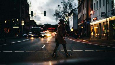 Velodyne Lidar calls for action to improve pedestrian safety