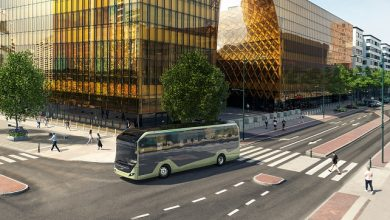 Volvo Buses launches new global electromobility offer