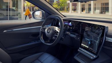 Qualcomm works with Google and Renault Group to design a rich and immersive in-vehicle experience