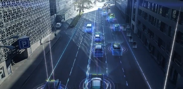 Deutsche Telekom, Telefónica, Continental and MobiledgeX demonstrate latency-optimized mobility services in latest edge computing trial