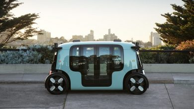 Amazon self-driving cars headed to Seattle