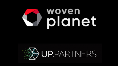 Woven Capital invests in UP.Partners' new venture capital fund dedicated to powering the future of mobility through emerging technology