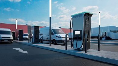 ABB launches the fastest electric car charger