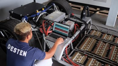 DESTEN unveils the EV ultra-fast charging technology for Indonesian market