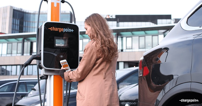 ChargePoint leads charge across Europe with strategic acquisitions, pioneering R&D facilities, and growing team