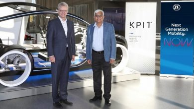 ZF and KPIT form development cooperation for middleware solution