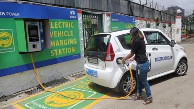 Tata Power finishes installation of over 1,000 EV charging stations in India