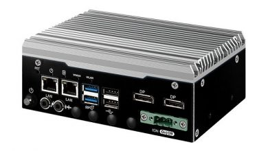EverFocus launched the most expectant product of the year, Intel® Tiger Lake AI Box: eIVP-TGU-IV-V0000