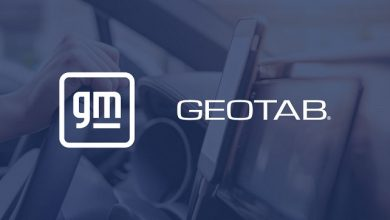 Geotab and General Motors deliver real-time in-vehicle driver coaching for safer roads