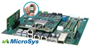 MicroSys partners with Hailo to launch a high-performance, embedded AI platform