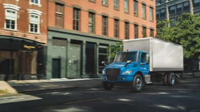 Navistar and In-Charge Energy now offer carbon-neutral electric vehicle charging