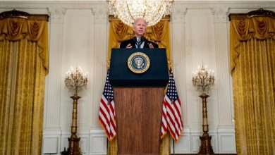 Statement by President Joe Biden on Cybersecurity Awareness Month