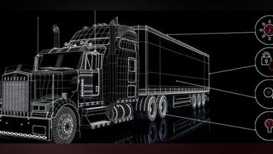 Spireon introduces its modular trailer management solution and IntelliScan® Cargo Sensor