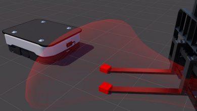 Toposens launches ECHO ONE DK, Ultrasonic Echolocation Sensor for 3D Collision Avoidance